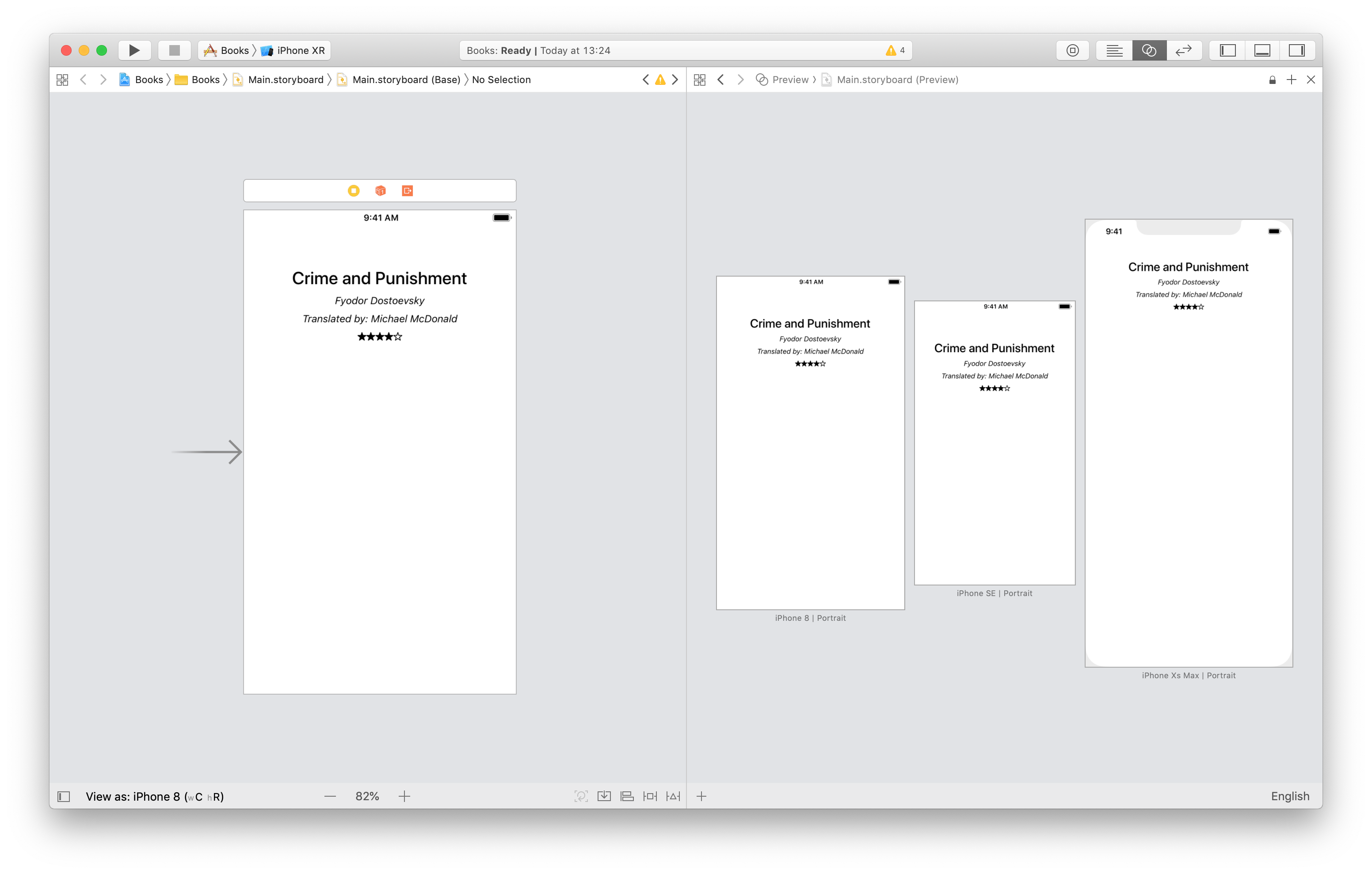 Auto Layout in iOS: A Comprehensive 7 Steps Roadmap